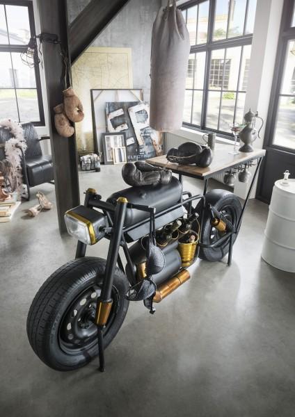 Unikat-Motobike-Bar VECTOR