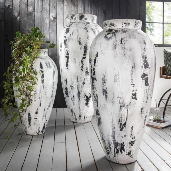 Deko-Vasen, 3-er Set