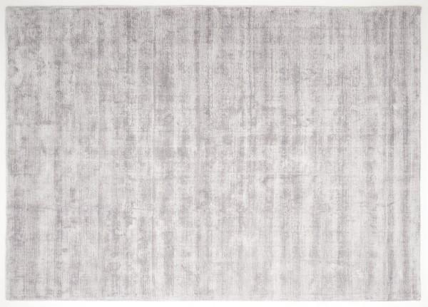 Vintage-Teppich VINAY, 200 x 300 cm, silber