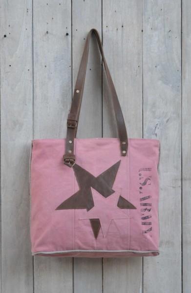 Henkeltasche / Tasche STARS 4