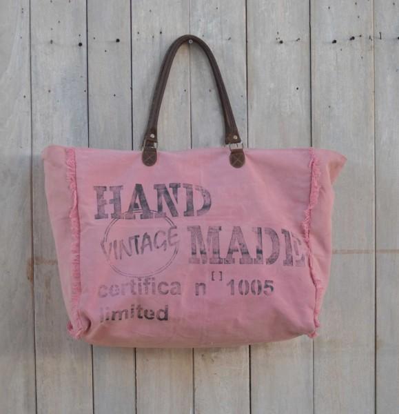 Henkeltasche / Tasche HAND MADE ALTROSÉ