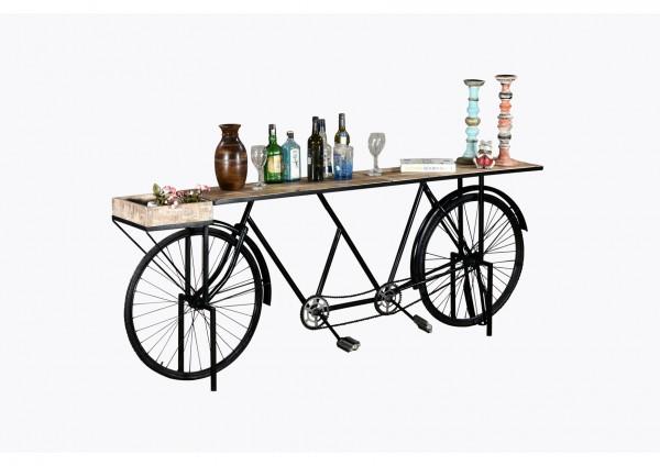 Fahrrad-Konsole TANDEM