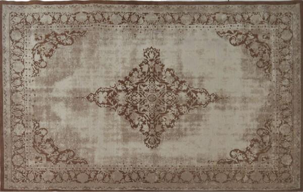 Vintage-Orient-Teppich ANTIQUITY, 200 x 300 cm, beige