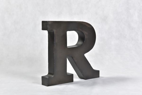 Deko-Buchstabe R