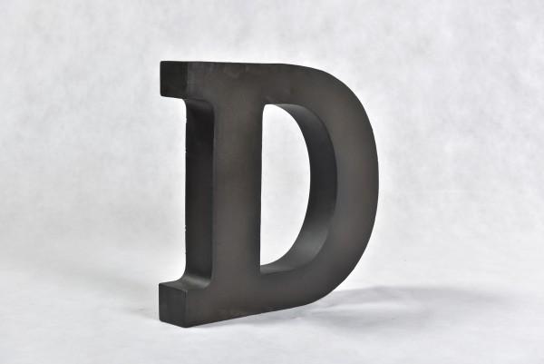 Deko-Buchstabe D