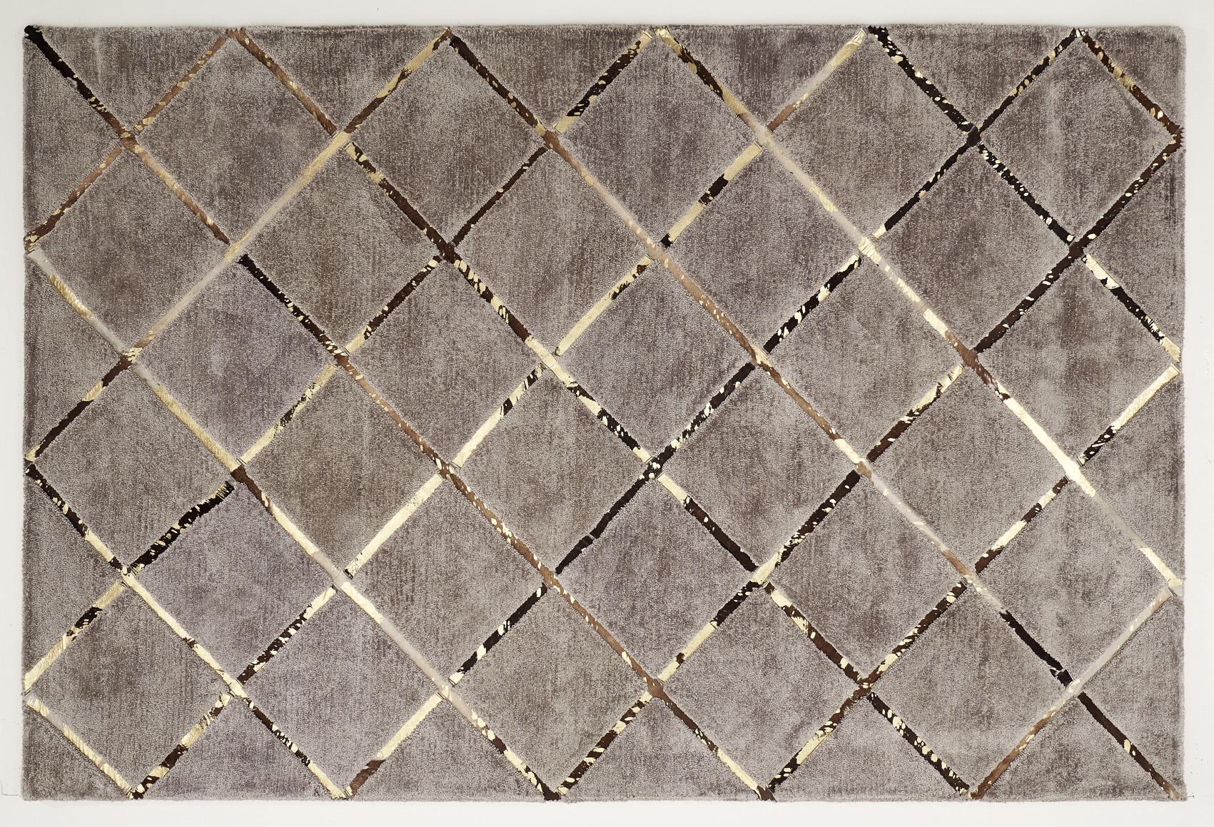 Braun farbe design teppiche teppiche sitzhocker for Besondere dekoartikel
