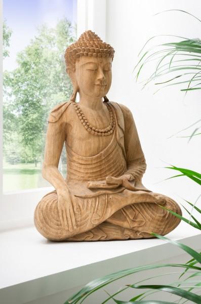 Unikat-Buddha LOVE 1, handgearbeitet