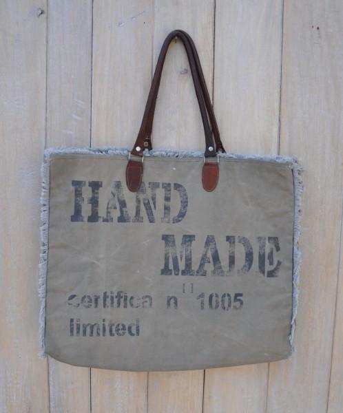 Henkeltasche / Tasche HAND MADE