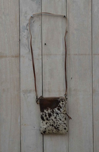 Box-Bag / Tasche NATURAL FUR 3