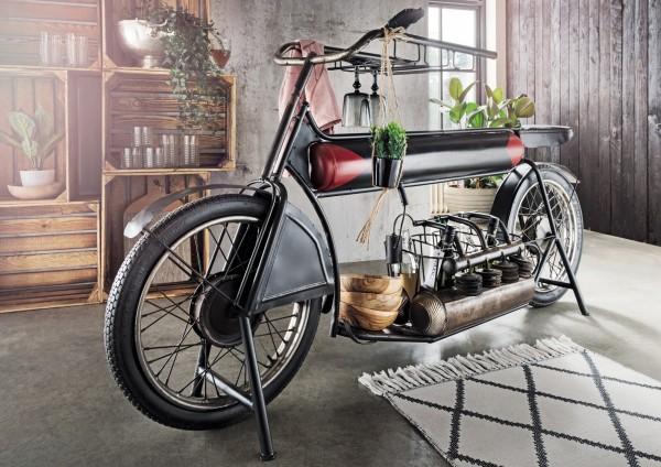 Moto-Bike Bar Nr. 2