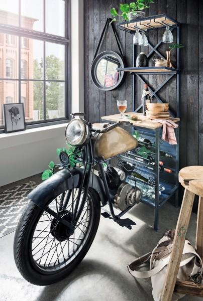 Moto-Bike Barregal