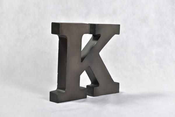 Deko-Buchstabe K