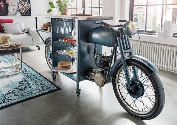 Moto-Bike Bar XL
