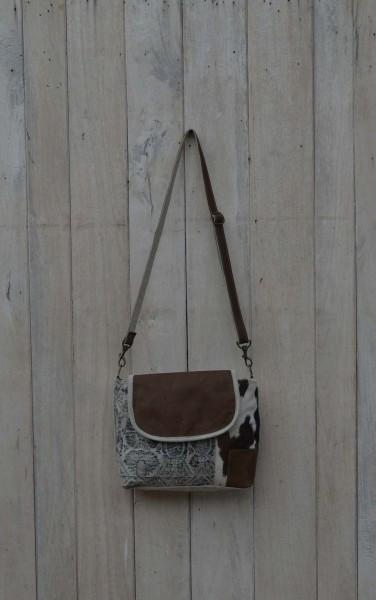 Schultertasche / Tasche MIXED 3