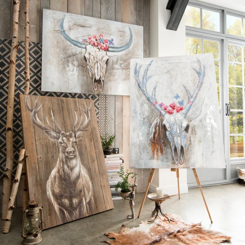 Wandbilder Tiere